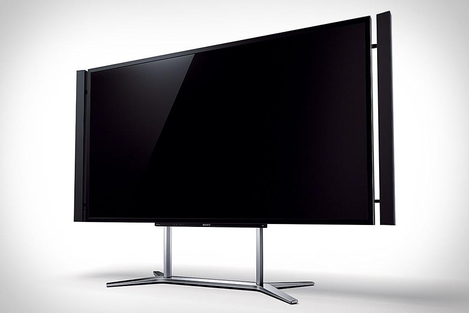 lg s new 84 inch 4k tv ces 2013 geek intel. Black Bedroom Furniture Sets. Home Design Ideas